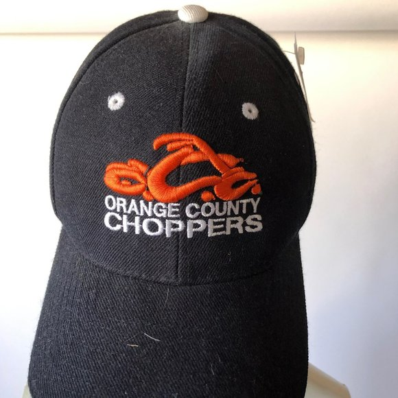 Orange County Choppers Hat